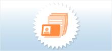 2. Schritt: mit den Unterlagen zur Geschäftsstelle Ihrer Raiffeisenbank im Grabfeld eG