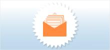 2. Schritt: Angaben mit dem Formular per Post an die Raiffeisenbank im Grabfeld eG senden